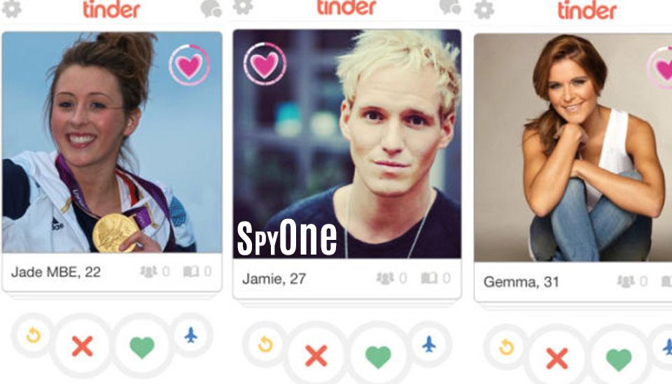 Tinder portal randkowy